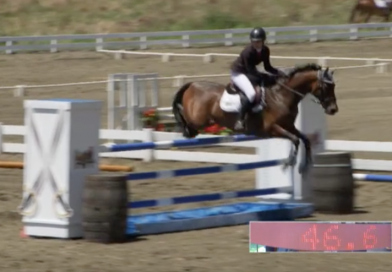 Vodanovich Law Amateur Under 22 Classic 1.20m