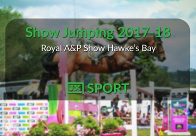 Royal A&P Show Hawke's Bay 2017